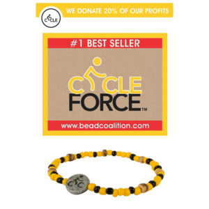 Cycle Force Bracelet