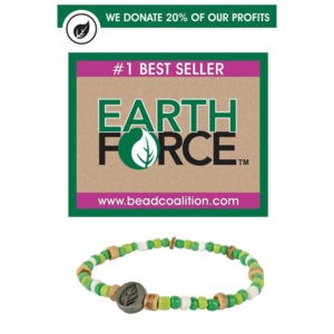 Earth Force Bracelet