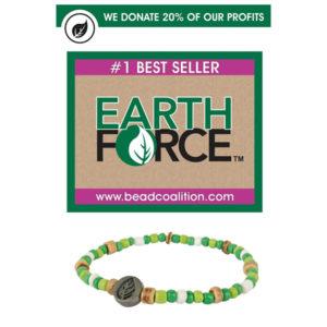 Earth Force Bracelet