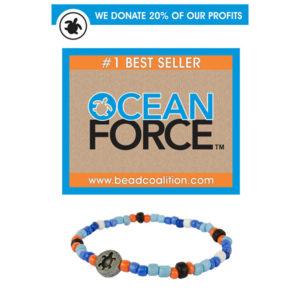 Ocean Force Bracelet