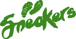 SNEAKERS LOGO colour