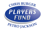 Chris Burger Petro Jackson Foundation