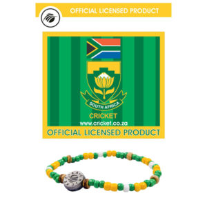 Cricket SA Bracelet