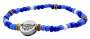 Blue Bull Bracelet