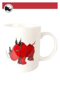 Romy Large Mug