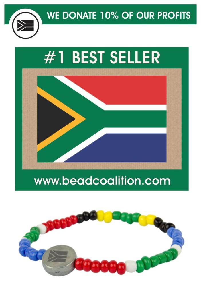 South Africa bracelet