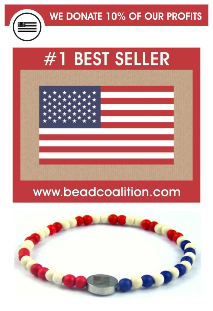 United States bracelet