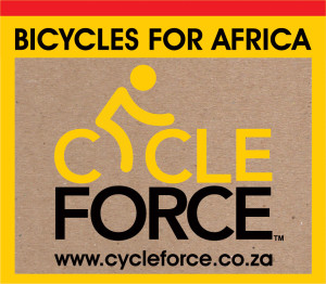 Cycleforce front
