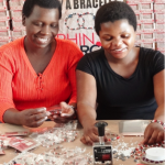 The Bead Coalition Beaders - Gauteng