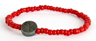 Life Force Bracelet: HIV AIDS